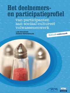 Het deelnemers- en partcipatieprofiel