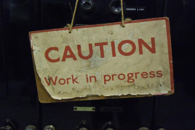 Management van organisatieprocessen en workflows