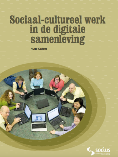 SCW in de digitale samenleving