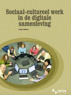 SCW in de digitale samenleving