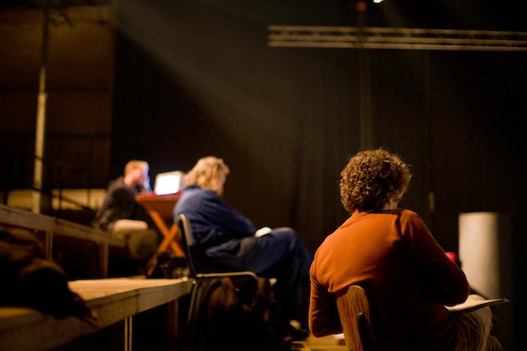 Foto: Koen Broos - Unie der Zorgelozen iov. Socius