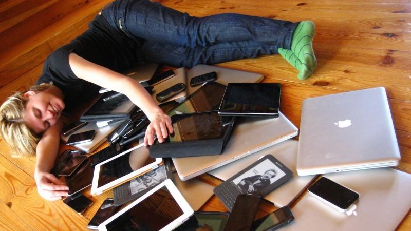 Online sociaal-cultureel werk: trends en uitdagingen