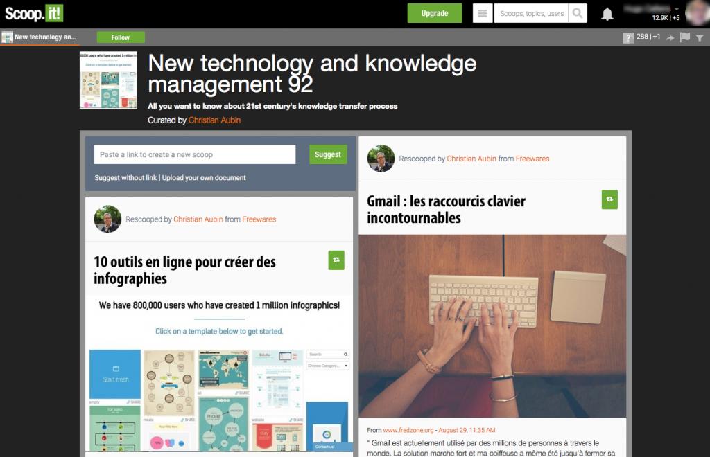 9 Tools voor kennismanagement – deel 1
