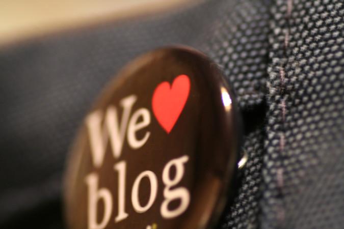 9 tips om te starten met een blog