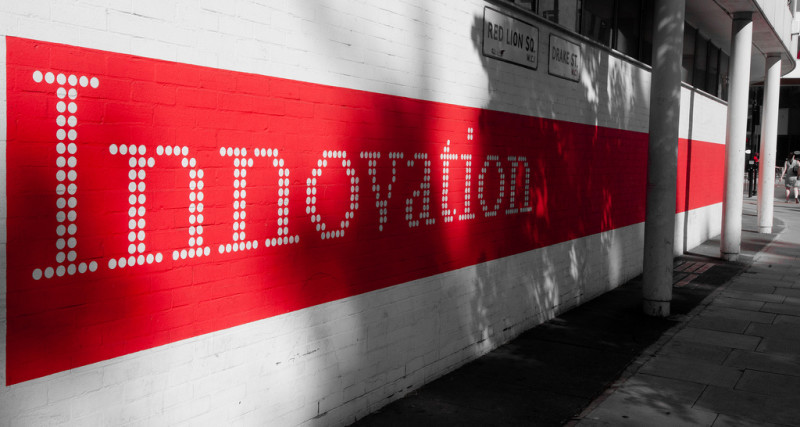 Wat drijft de innovator?