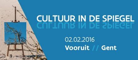 Foto: Dag van de cultuureducatie 2016