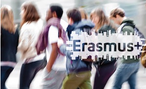 Erasmus+ (KA1) – nieuwe oproep 2016