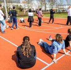 Onderzoek 'Vrijwilligerswerk in België'