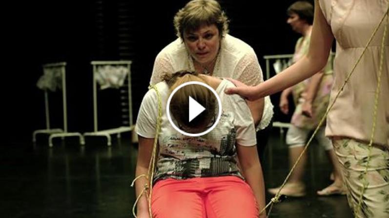 Theater Tievo werkt aan een inclusieve samenleving