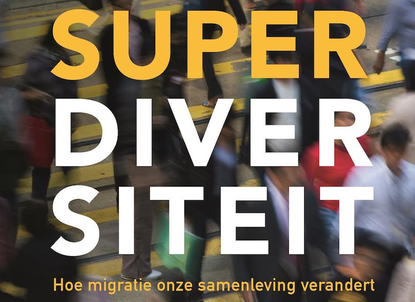 Foto: Superdiversiteit - Dirk Geldof