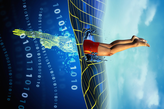 Sociaal-cultureel werk in digitale transformatie