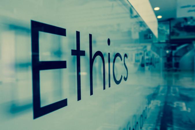 Ethische codes bij fondsenwerving