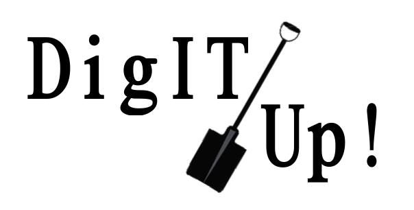 DigIT up