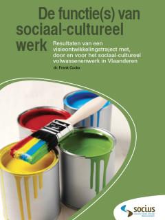De functie(s) van sociaal-cultureel werk