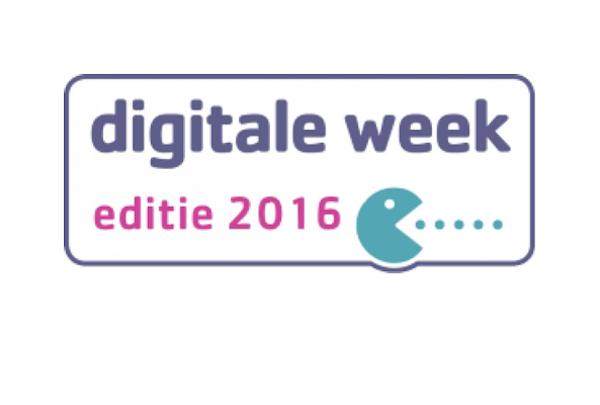 infomomenten Digitale Week 2016