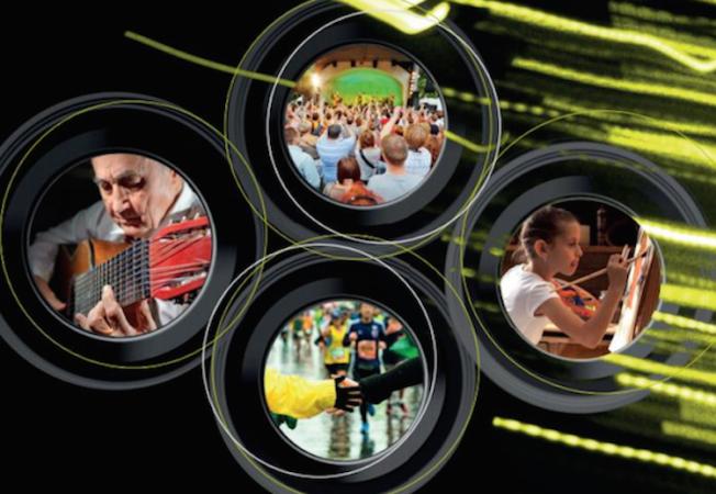 Participatiesurvey 2014: een overzicht
