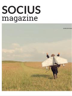 Socius magazine