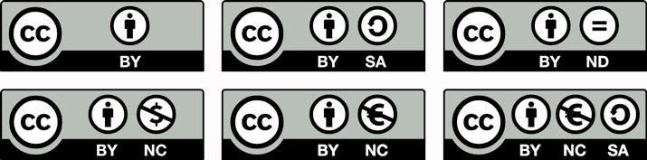 cc-licenties