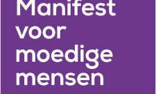 Manifest voor moedige mensen
