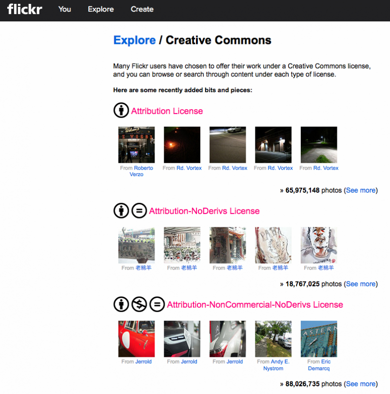 flickr-cc