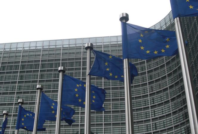 Lobbyen bij de EU
