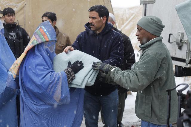 Oproep: sociale innovaties voor vluchtelingen