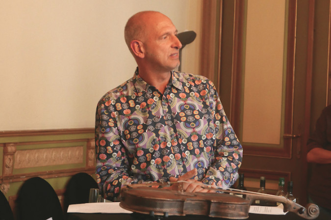Stef Steyaert nieuwe voorzitter Socius