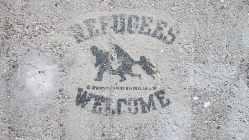 Projectoproep onthaal en integratie van vluchtelingen