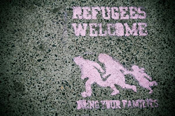 Subsidieoproep asielzoekers en vluchtelingen