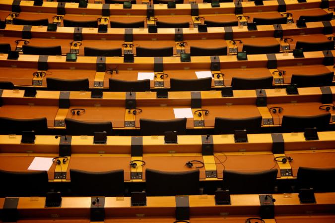 Een blik achter de parlementaire schermen