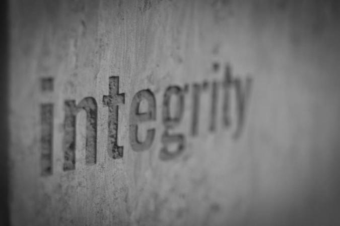 Ontwikkelen van een integriteitsbeleid