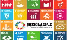 Foto: UN Sustainable Development Goals