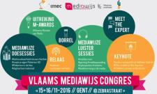 VlaamsMediawijsCongres