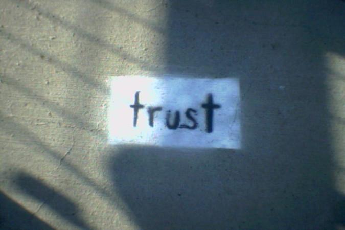 Vertrouwen in je organisatie bij commerciële partnerships