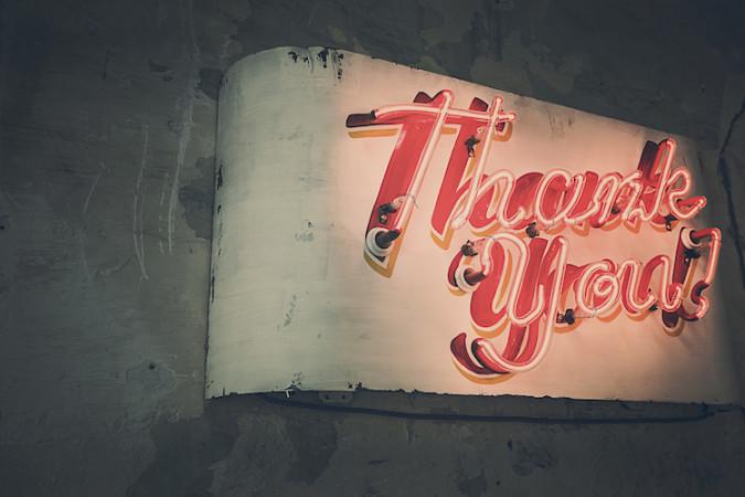 Tips om vrijwilligers te waarderen