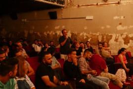Cinemaximiliaan at Cinema Nova 3