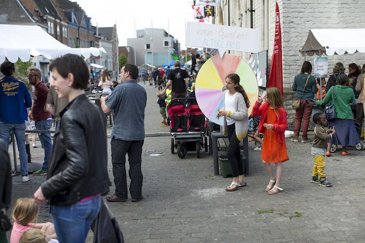 Foto: Nieuwe Tijden - Koen Broos iov. Socius