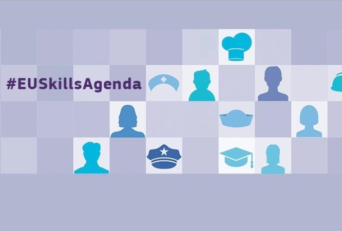 De 'New Skills Agenda'