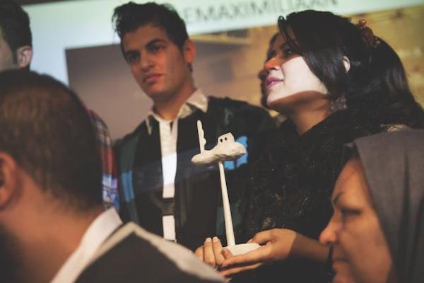 Vlaamse Cultuurprijzen worden Ultima's