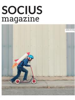 Socius Magazine 2017