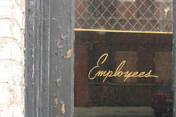 Van goed naar duurzaam medewerkersbeleid