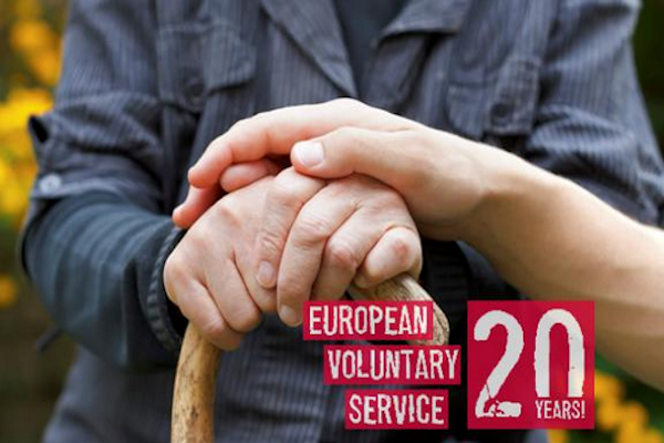 EuropeanVoluntaryService