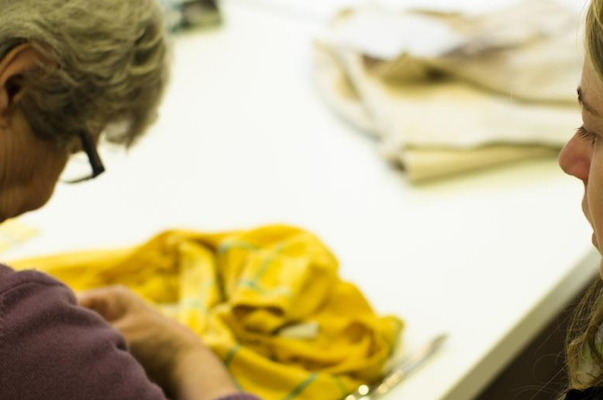 Duurzaam vrijwilligersmanagement in culturele organisaties