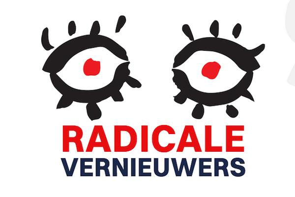 Ben jij een radicale vernieuwer?