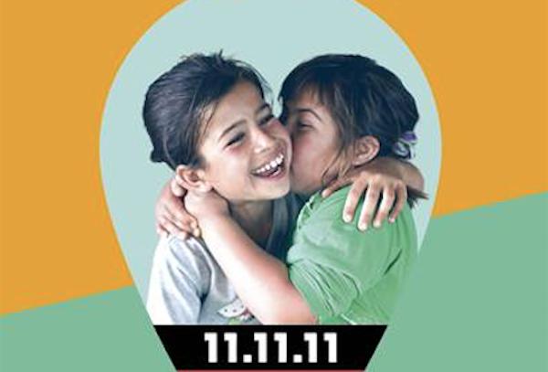 11.11.11 voert campagne over migratie