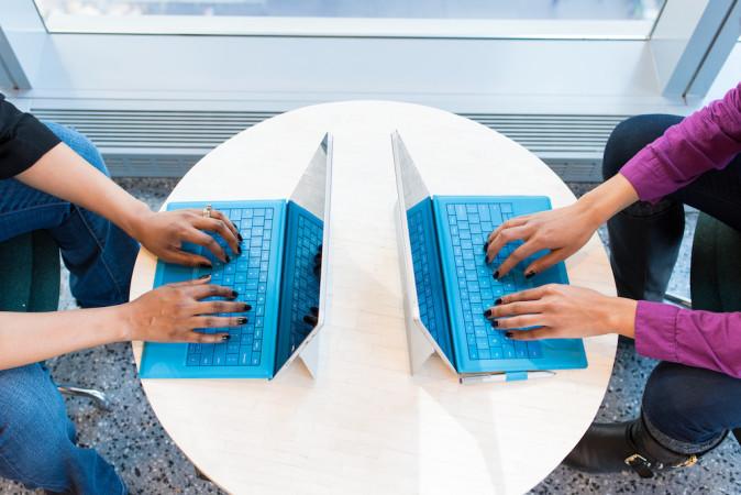 Het nieuwe leren 1 – Leren in de digitale samenleving