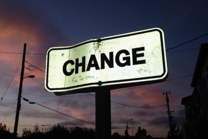 Succesvol begeleiden van veranderingsprocessen