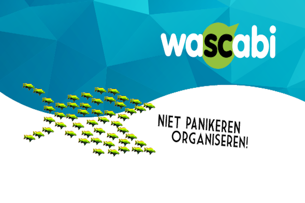 WASCABI: save the date