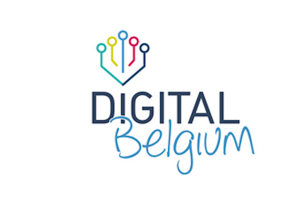 oproep Digital Belgium Skills Fund