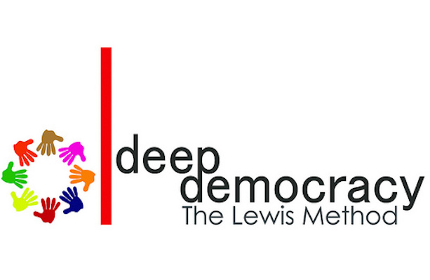 Deep Democracy trainingen Level  1 tot 4